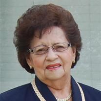 Helen Griego Vialpando