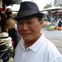 Dr. Nam K. Hyong