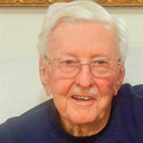 Rev. James R. Pinkley, Jr.