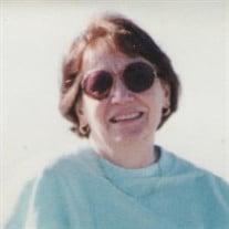 Marge Skau