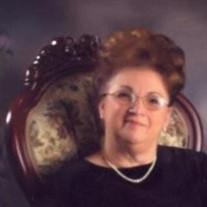 Mrs. Vera Casanova Newton