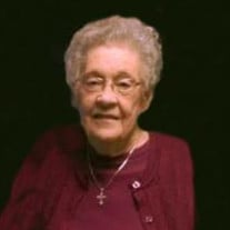 Phyllis Blanche Stawski