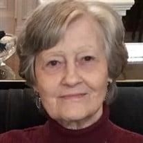 Gail Sosebee Kastner