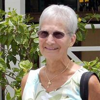 Audrey J. Vinelli