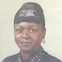 Harriett Maxine Williams