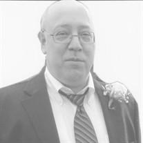 Mr. David Lynn Sharpe