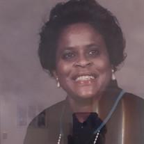 Mrs. Betty L. Qualls