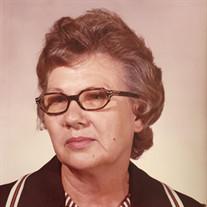 Gatha Agnes Humbard