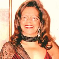 Patricia R. Johnson