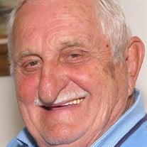 Stanley Krzywonos