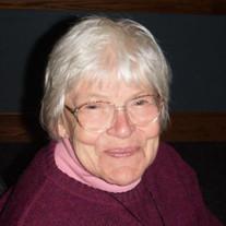 Janet L. (Streeter) Fowke