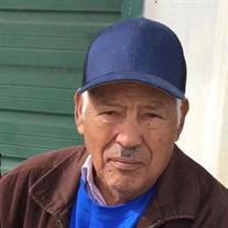 Juan Prado Sr.