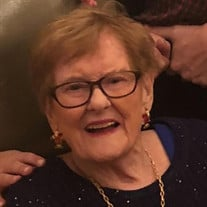Janet Blakely Watkins