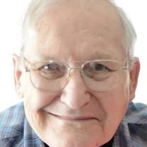 """Theodore """"Ted"""" L. Waytashek"""
