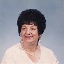 Helen Lorraine Woollett