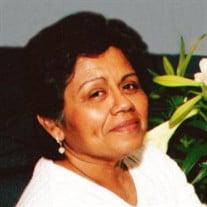 Nora Maria Cunza-Quijano