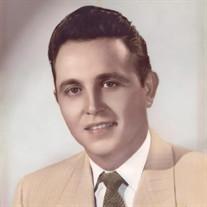 Mr. Billy Charles Carter