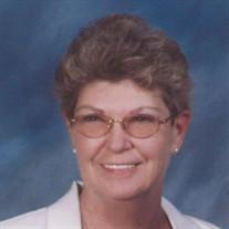 Mrs. Mary Frances Webb Gibson