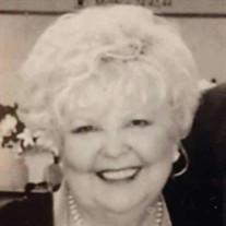 Joyce F. Terry