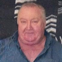 Steve Waitfield Bentley