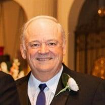 Stephen Charles Hourcade