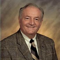 Clifford Dewey Corder
