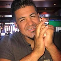 Angel M Rodriguez Jr