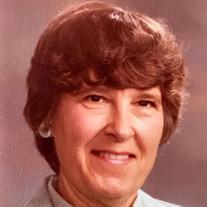 Bonnie Eloise Albright