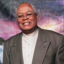 Lucien Joseph