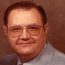 Fred Earl Farmer