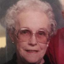 Stella M. Keresey