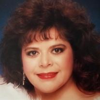 Yvonne Garcia Monares