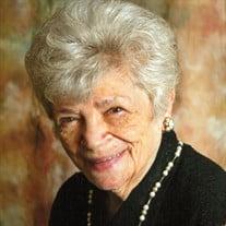 Bettyjane Frances Bertrand