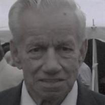 Lester Earl Baker