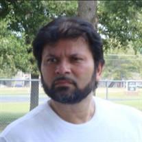 Antonio Garza Jr