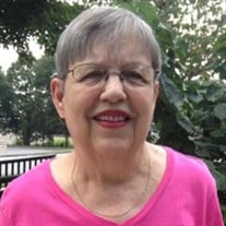 Mary Lou Wheeler