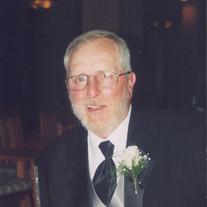 Gilbert Metcalf