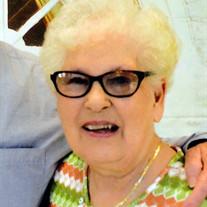 Betty Jo Ramey
