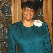 Shirley A. Wood