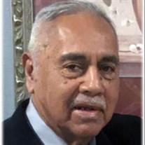 Tito Alberto Martinez Sr.