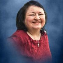 Elsie Mae Pruneda