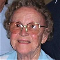 Laverna (Vernie) Mae Bechtol