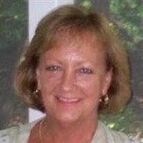 """Margaret Fassett """"Peg"""" Athanas"""