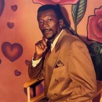 Mr. Jessie D. Robinson