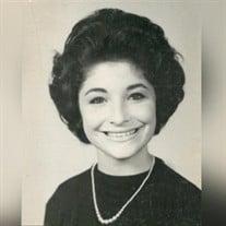 Janet Theresa Dauterive Solis