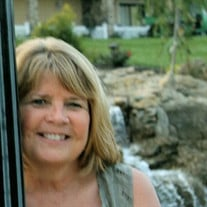 Cheryl Jean Huffman