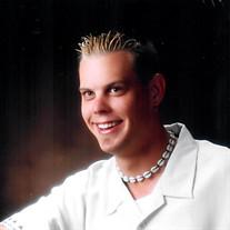 Aaron Paul Lindhardt