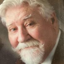 """Edward """"Ed"""" Ralph Shaw"""