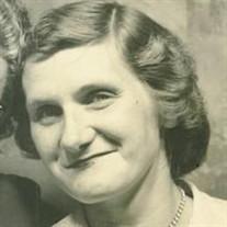Genevieve S. Ryan