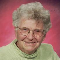 Bonnie Bell Geery